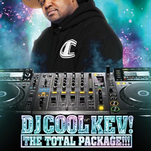 DJ Cool Kev - DJ in New York City, New York