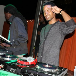 DJ Crossfade - Club DJ in New York City, New York