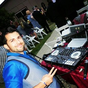 DJ Dan Utica Services - Wedding DJ in Modesto, California