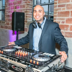 DJ Danny B - DJ in Houston, Texas