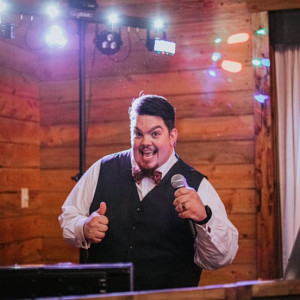 DJ Dave Mathews - Wedding DJ in Van Alstyne, Texas