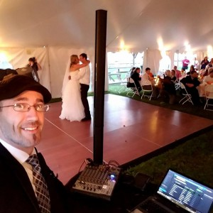 DJ Dave & Acoustic Jukebox - Mobile DJ / Outdoor Party Entertainment in Strongsville, Ohio