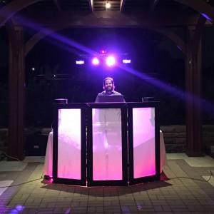 Dj David Distortion - Mobile DJ / Outdoor Party Entertainment in Keller, Texas