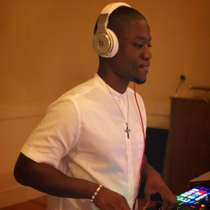 DJ Deaf Tunez - Mobile DJ / Outdoor Party Entertainment in Boston, Massachusetts