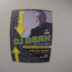 Dj Dean - Prom DJ / Prom Entertainment in Albemarle, North Carolina