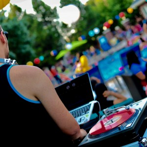 Dj - DJ in Denver, Colorado