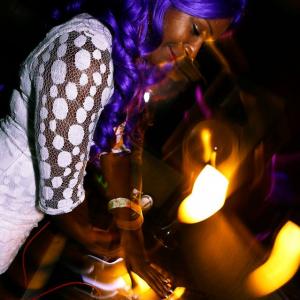 DJ Diva Dee - Club DJ in Hollywood, California