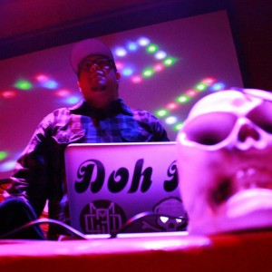 Dj Dohfresh - Club DJ / Cumbia Music in Riverside, California