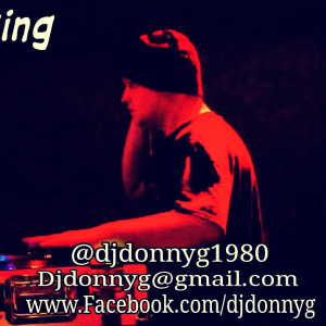 Dj Donny G - Mobile DJ / Wedding DJ in Kent, Ohio