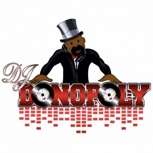 DJ Donopoly - Mobile DJ / Outdoor Party Entertainment in Huntsville, Alabama
