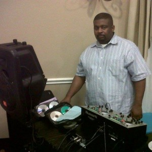 DJ Dougie Music Productions
