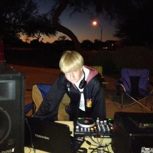 DJ Drew X - Mobile DJ / Outdoor Party Entertainment in Gilbert, Arizona