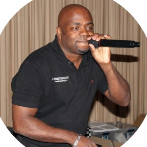 Dj Dynamite  - DJ / Corporate Event Entertainment in Vancleave, Mississippi