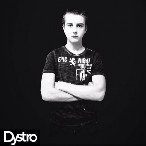 DJ Dystro - Club DJ in York, Pennsylvania