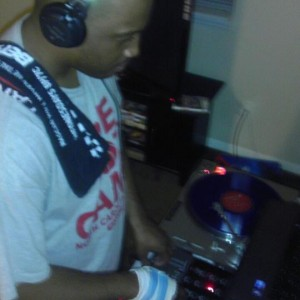 Dj E-Harmony - DJ in Durham, North Carolina