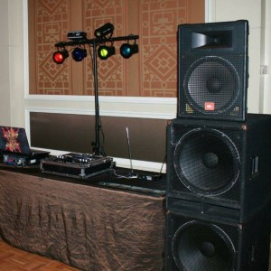 DJ Ease' - DJ in Waldorf, Maryland