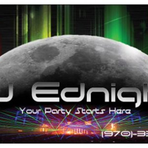 DJ Ednight - DJ in Frisco, Colorado