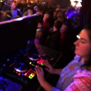 DJ Electra - DJ in Lexington, Kentucky
