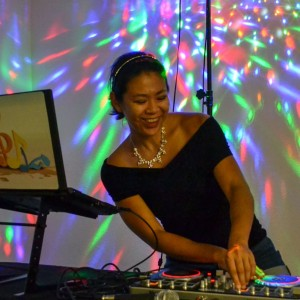 DJ Ellay - Mobile DJ / Classical Pianist in Irvine, California