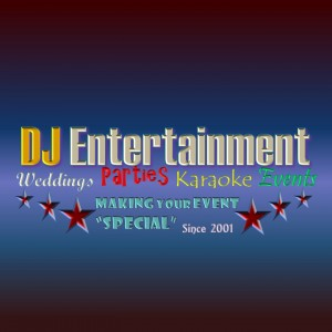 DJ Entertainment of NH - Wedding DJ in Concord, New Hampshire