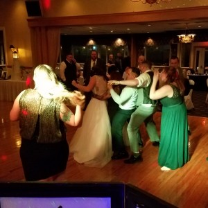 DJ Erich - Mobile DJ / Outdoor Party Entertainment in Buffalo, New York