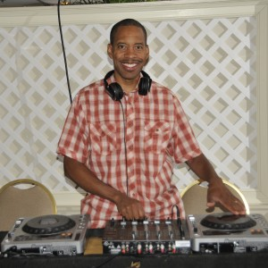 DJ FELLA Disc Jockey Services - Mobile DJ in Catonsville, Maryland