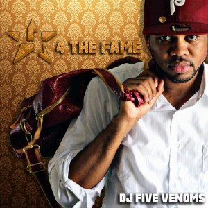 Dj Five Venoms - DJ / Wedding DJ in Orlando, Florida