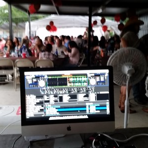 Dj for all types of events with all types of music - DJ / Wedding DJ in Dallas, Texas