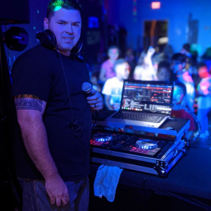 DJ Frankie J - Mobile DJ in Coconut Creek, Florida