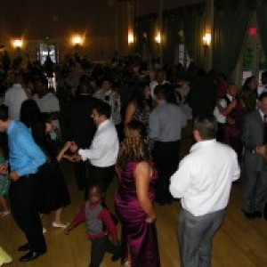 DJ Frankie D - Mobile DJ / Wedding DJ in Rosemead, California