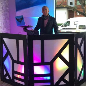 DJ Freddy B - Mobile DJ / Lighting Company in Houston, Texas