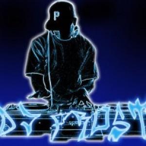DJ Frost