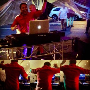 DJ Fuego - Mobile DJ in Wharton, New Jersey