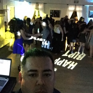 Dj Gabriel - Mobile DJ / Outdoor Party Entertainment in Orange County, California