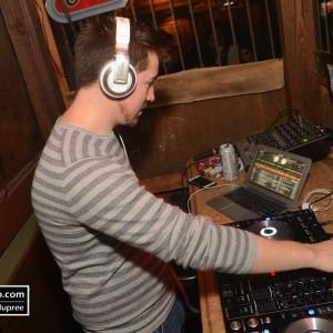 DJ Galavance