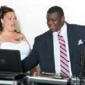 DJ Greg G - Wedding DJ in Washington, District Of Columbia