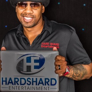 Dj Hard Shard - Mobile DJ / Club DJ in Atlanta, Georgia