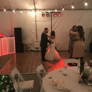 Dj Haze Entertainment - Wedding DJ / Wedding Entertainment in Fresno, California