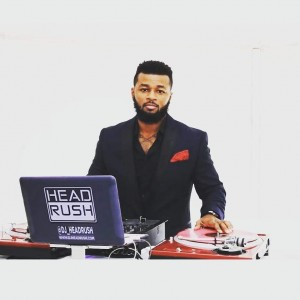Dj HeadRush - DJ in Philadelphia, Pennsylvania