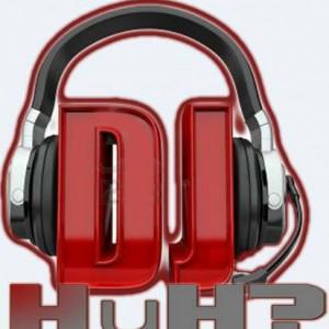 DJ HuH