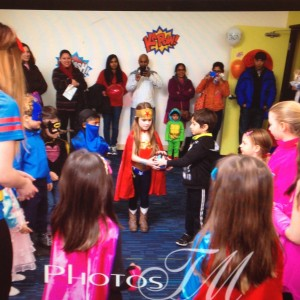 ATE Costumed Character Delivery/Telegram Service - Children's Party Entertainment / Children's Music in Dallas, Texas