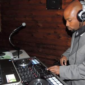 DJ Marti Gras