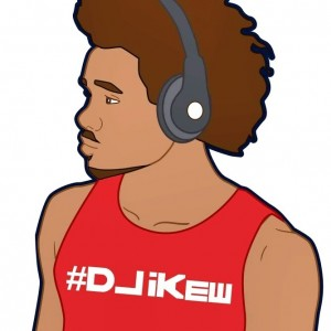 DJ iKew - DJ in Houston, Texas