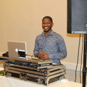 DJ Intel - Mobile DJ / Wedding DJ in Orlando, Florida