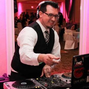 DJ Iron Mike
