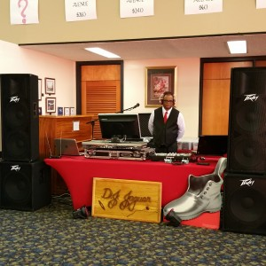 DJ Jaguar - DJ / Corporate Event Entertainment in Pineville, Louisiana