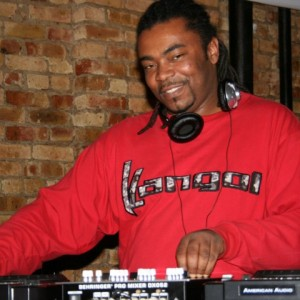 DJ Jazznosis - DJ in Cincinnati, Ohio