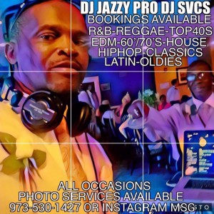 Dj Jazzy - Mobile DJ in Lodi, New Jersey