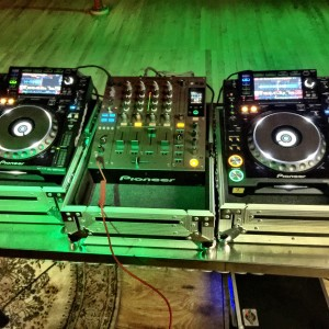 DJ Jim Slaton - Mobile DJ in Houston, Texas