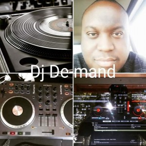 D.j. Jimmy Classic - DJ in San Antonio, Texas